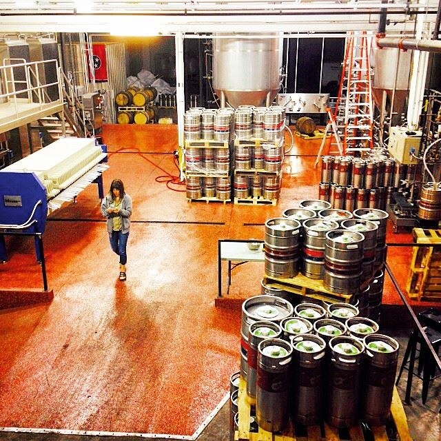6. Tennessee Brew Works
