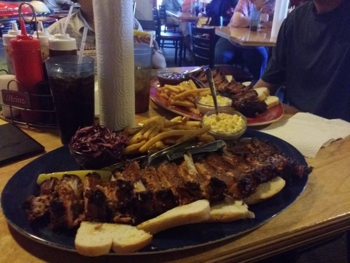 The Most Highly Rated Restaurants In Missouri - 6 kansas city bbq joints that rule the grill