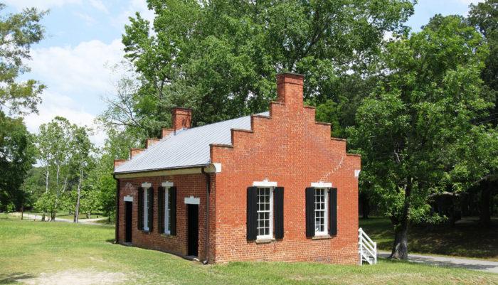 10 Historic Landmarks In North Carolina