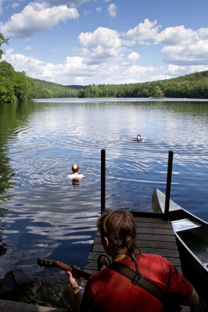 13 Best Massachusetts Swimming Holes