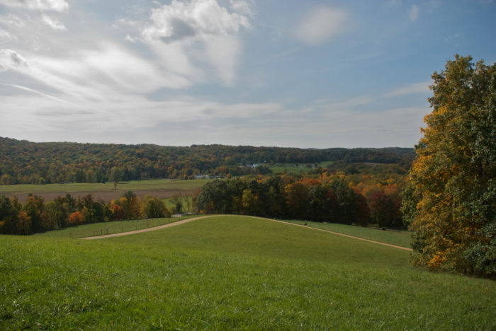 13. Mount Jeez (Monroe Township)