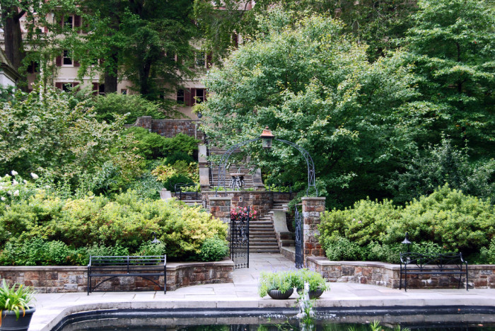11. Winterthur Museum, Gardens, and Library, Wilmington