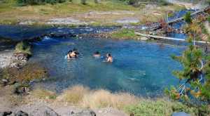 Here Are 7 Wyoming Swimming Holes That Will Make Your Summer Epic
