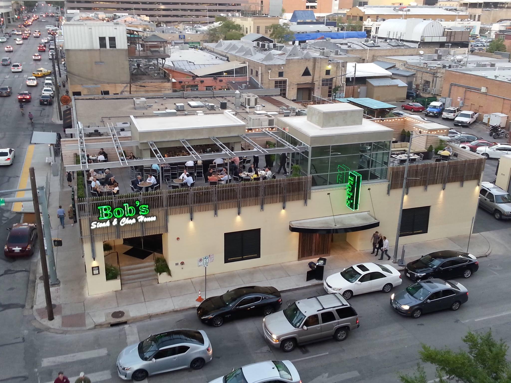 10 Best Rooftop Dining Restaurants In Austin