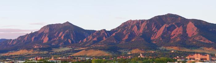 2. Boulder
