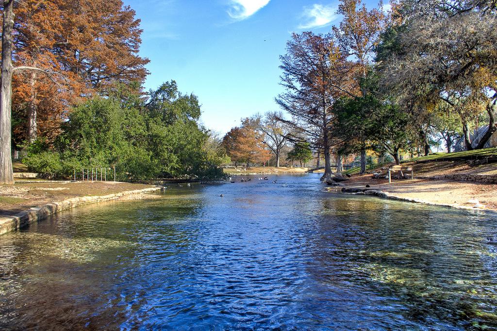 Arlington Texas City Water