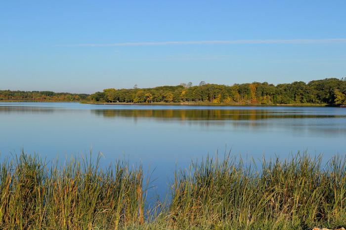 4. Lake Renwick