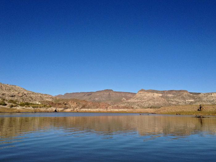 5. Islands at Lake Pleasant