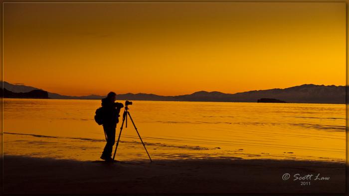 4. Take some amazing photographs.