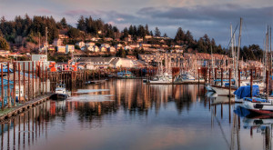 16 Charming Ocean Towns In Oregon To Visit This Spring