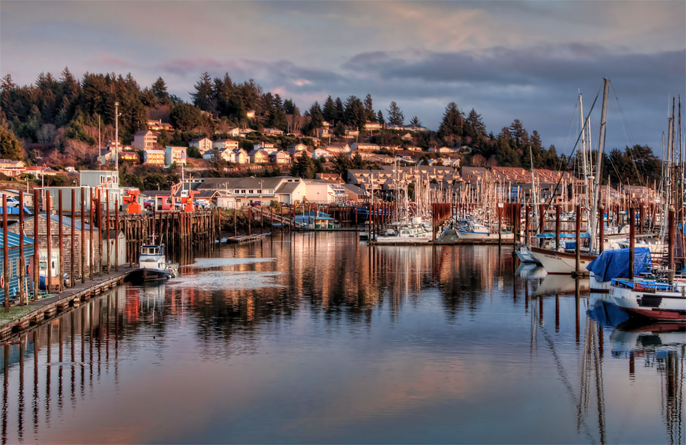 The 16 Most Charming Ocean Towns To Visit In Oregon