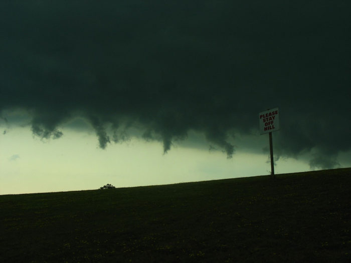 The 1997 outbreak produced 19 tornadoes that ripped through 26 Arkansas counties.