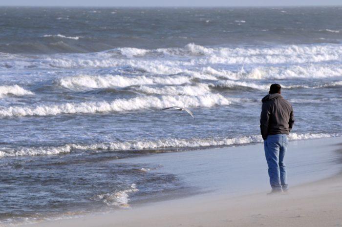 3. And in the Atlantic Ocean.