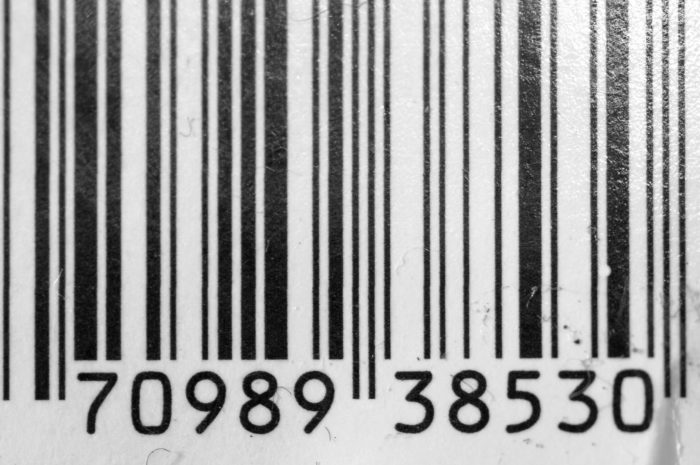 10. Where would we be without the bar code?