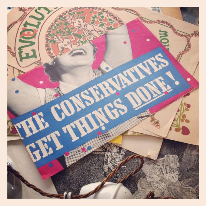 5. ...conservative...