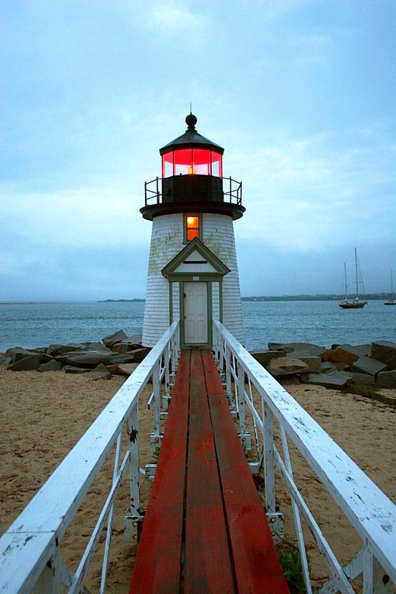 Nantucket Lighthouse Tour