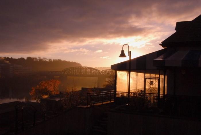10. Hofbrauhaus (Pittsburgh)