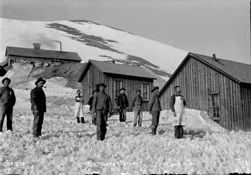 Pat Murphy Mine (1896)