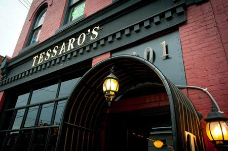 7. Tessaro's