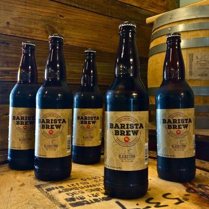 7.  Blackstone Brewing Company