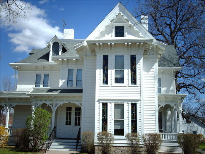 7.Harry S. Truman Historical District, Independence