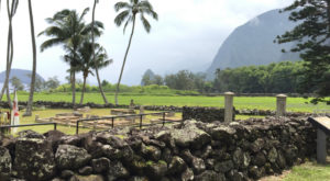 13 Incredible Sites Steeped In Hawaiian History That Everyone Should Visit