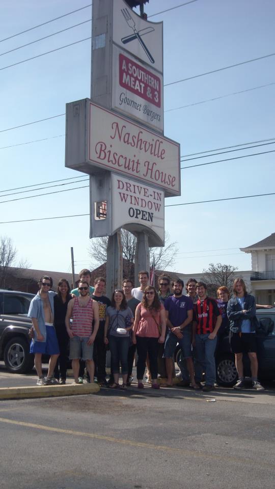 7. Nashville Biscuit House