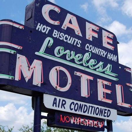 7. The Loveless Café