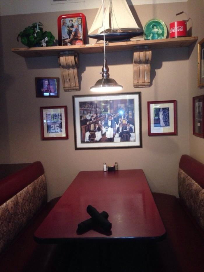 7.2. Red Onion Cafe, Joplin