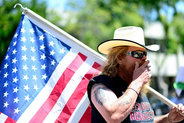 8. Rednecks