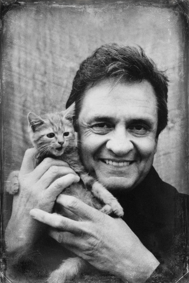 14.	We gave the world Johnny Cash.  You're welcome, world.