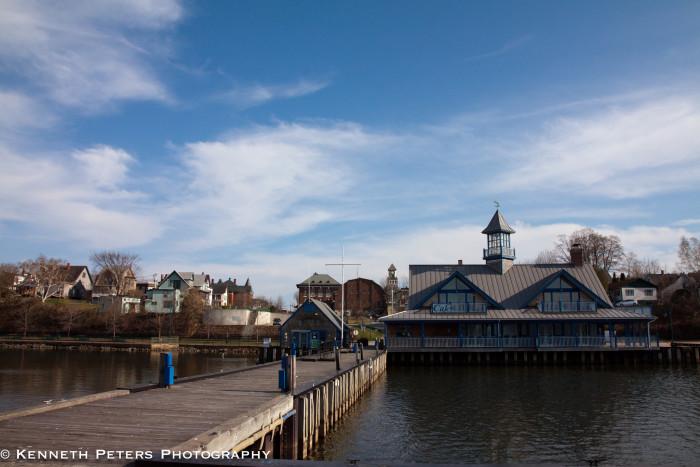 6.  Newport