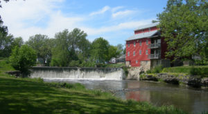 Here Are The 10 Coolest Small Towns In Iowa You've Probably Never Heard Of