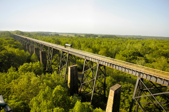 3. High Bridge