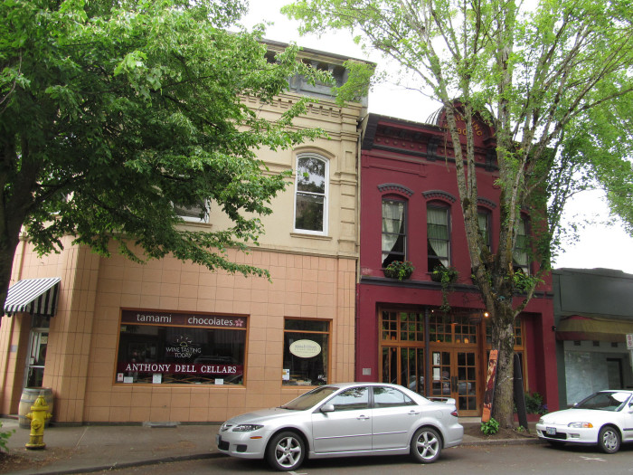 5. McMinnville