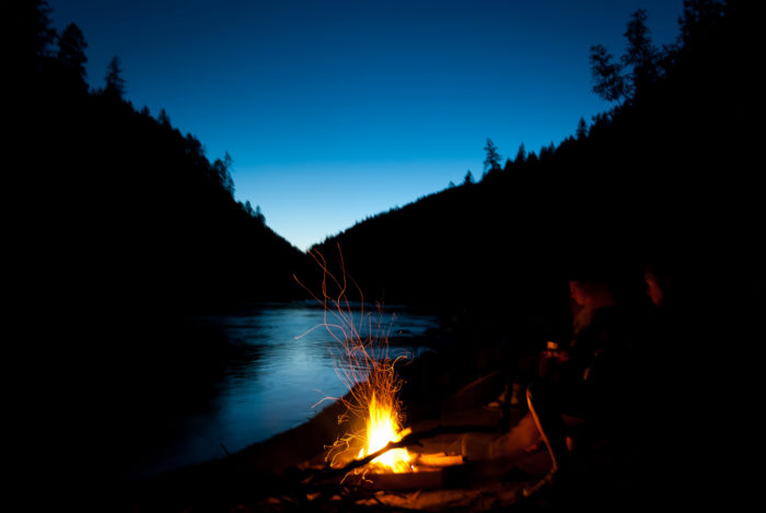 6. The Rogue River