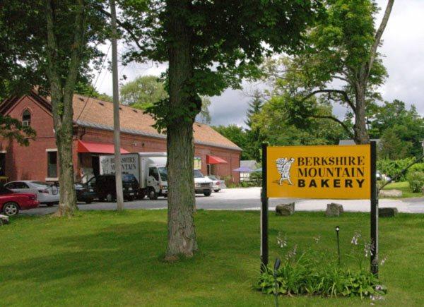 11. Berkshire Mountain Bakery Incorporated, Housatonic