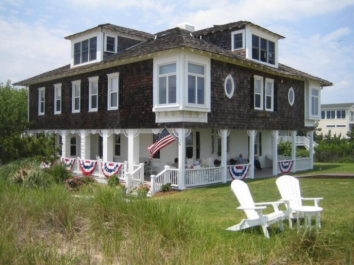 2. Addy Sea Bed and Breakfast, Bethany Beach