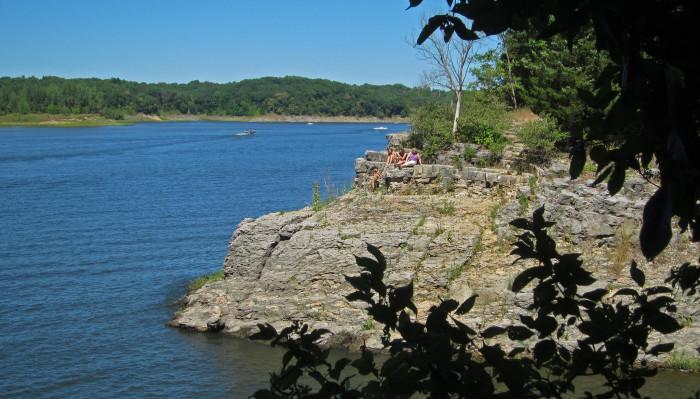 7. Coralville Reservoir