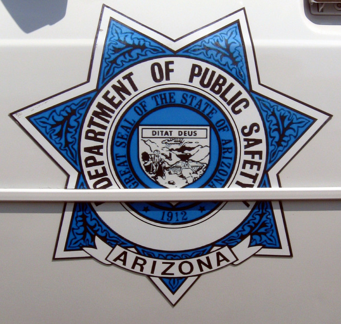 9. The Make-A-Wish Foundation was the brainchild of two Arizona DPS officers who helped a terminally ill boy become an honorary officer before he succumbed to leukemia in 1980.