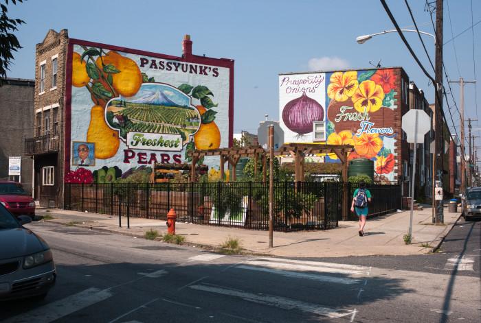 2. Passyunk Avenue (Philadelphia)