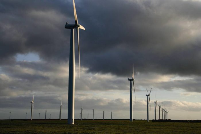 6. North Dakota produces the most wind energy than any other state.