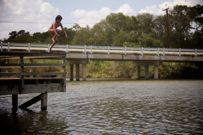 5. Palmetto State Park is a pretty chill spot to do whatever you like!