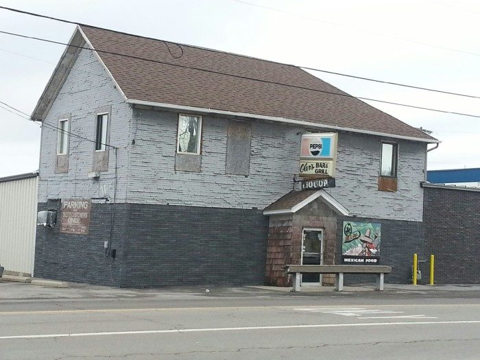3. Oler's Bar and Grill (Findlay)