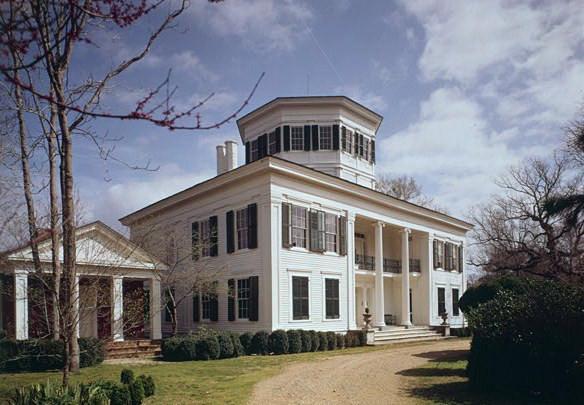 8. Waverly Mansion, West Point
