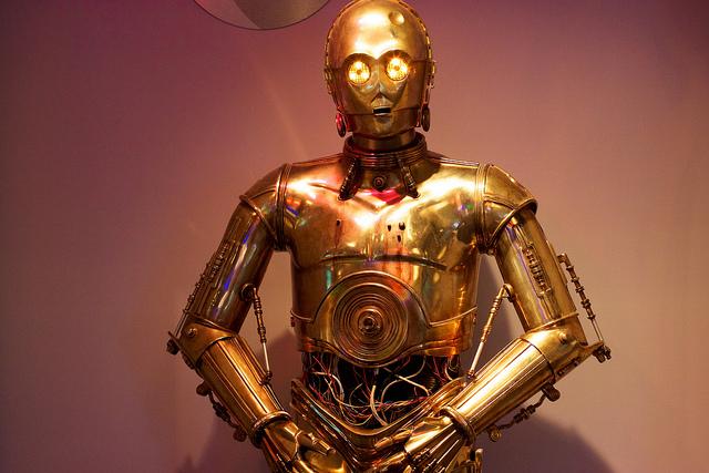 8.  The Robot Hall of Fame