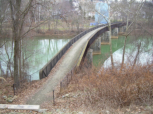 7. Westmoreland Heritage Trail
