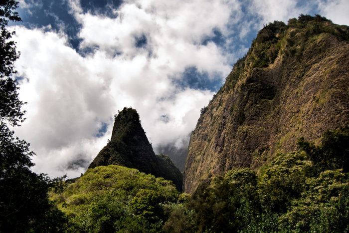 8. Iao Valley State Monument