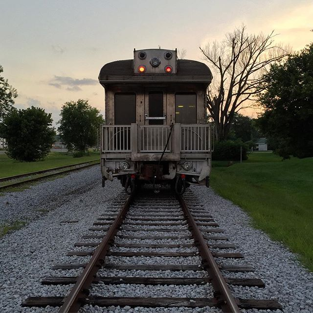 8. Take a train trip to Watertown for a full day of fun.