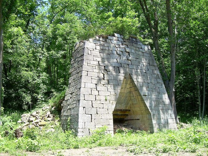 11. The Ghost Town Trail in Indiana County